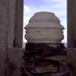 Cratère 2000. Terre crue El Cerrito