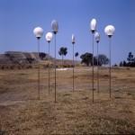 Les Conques 1998 site archéologique Xochitécatl
