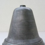 Axis mundi. 2008-09. Bronze