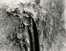 cola de caballo 2001, sténopé