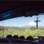 Repérages Popocatépetl