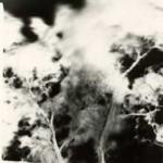 Capture de vent 2002. Sténopé papier baryté