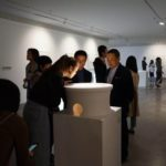Opening at Padma Art Center. Beijing